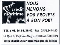 Crédit-maritime