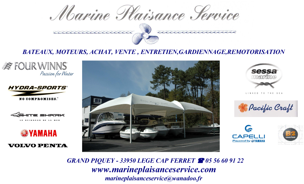 MarinePlaisanceService