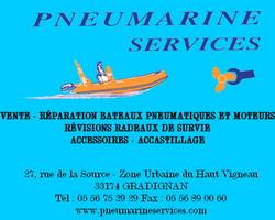 Pneumarine-service
