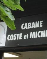 Inauguration cabane APBA