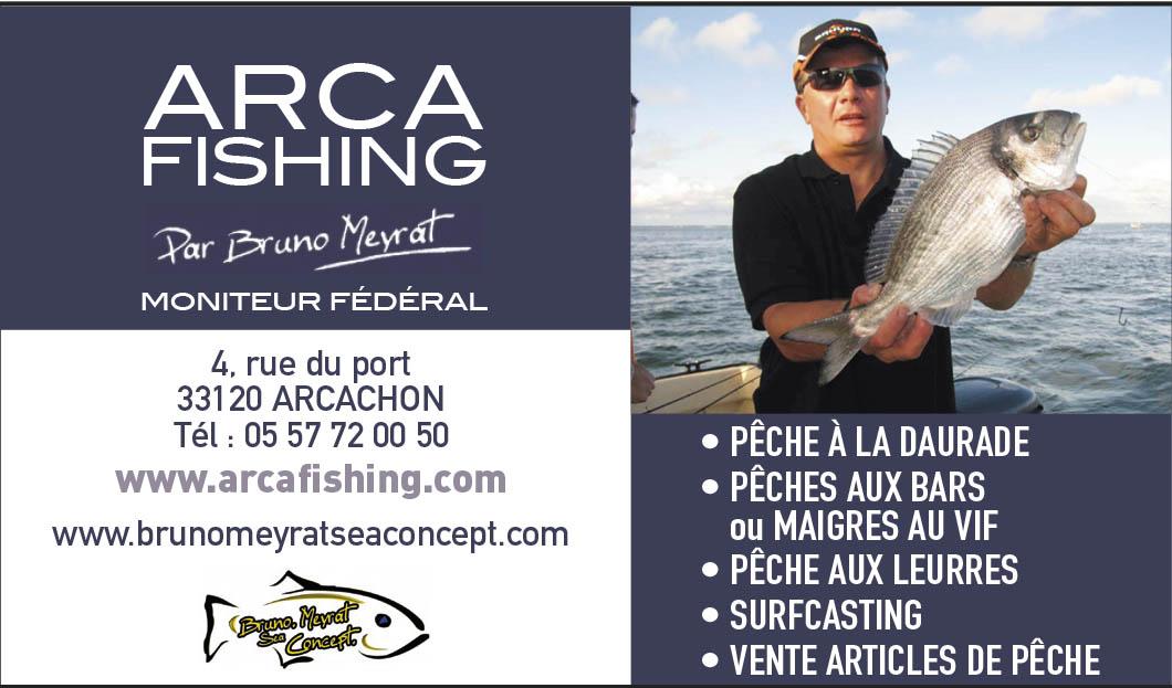 arca-fishing