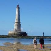 Sortie phare de Cordouan