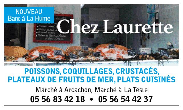 Chez-Laurette