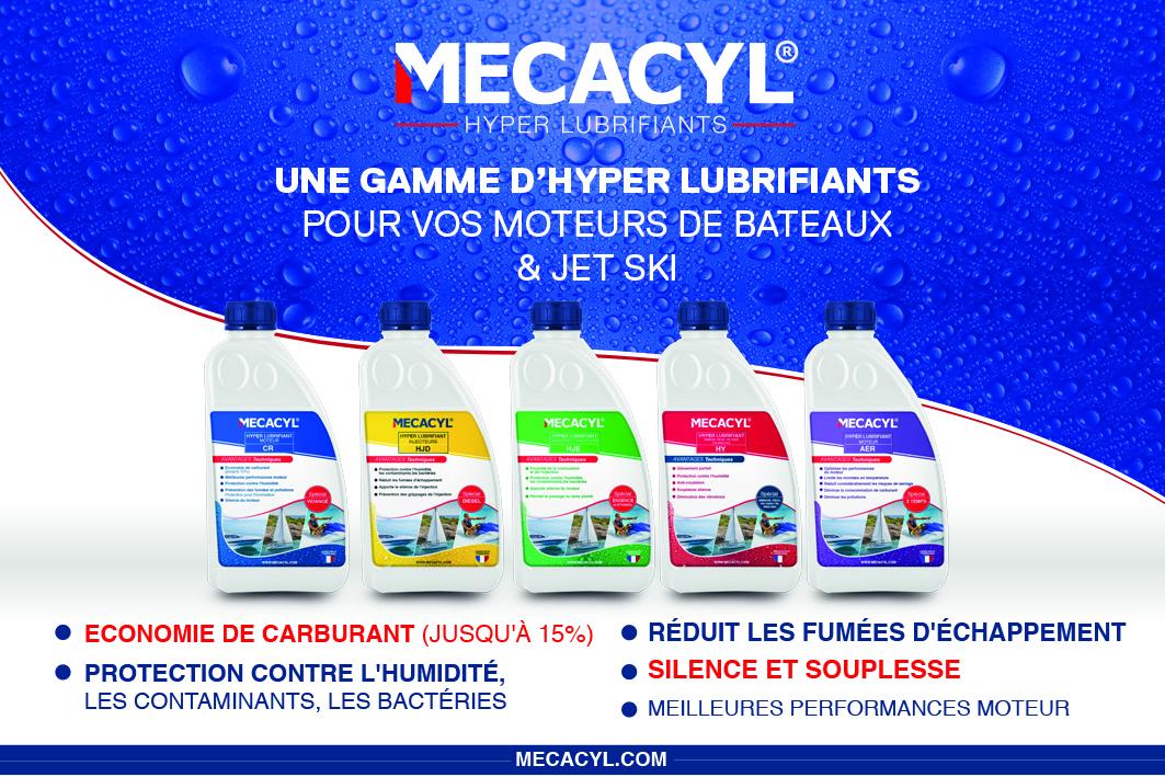 MECACYL-2018