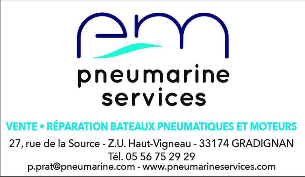 Pneumarine-sevices