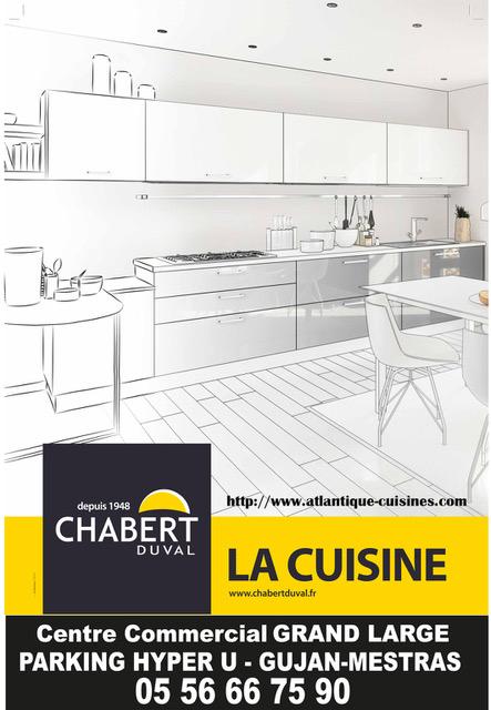 CUISINES-CHABERT