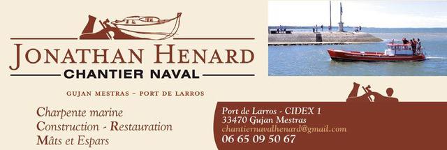 Chantiers-Henard