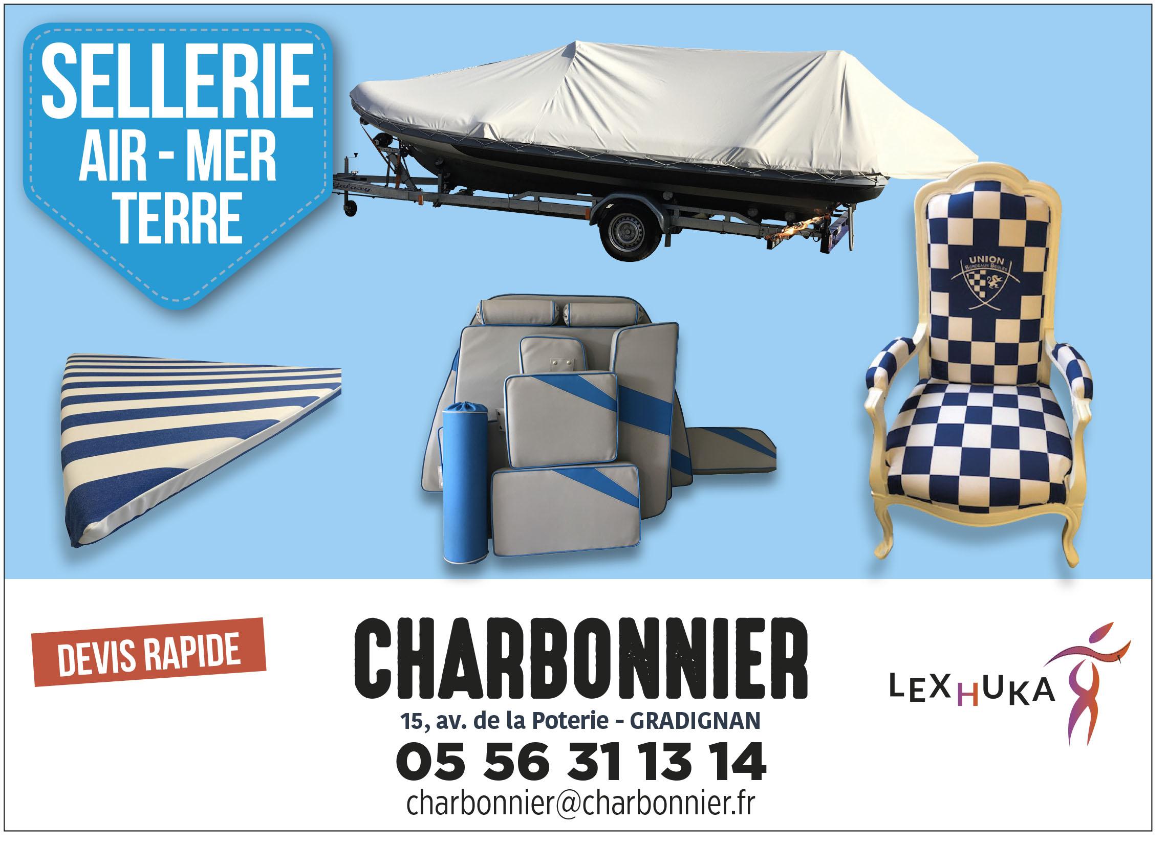 Charbonnier