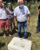 Atelier Radeau survie / Fusées de détresse Juin 2021